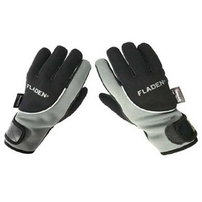 Перчатки Fladen Neoprene Gloves thinsulate & fleece anti slip