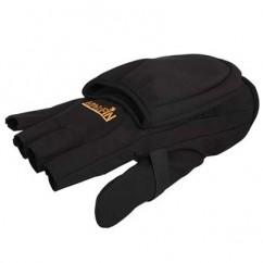 Перчатки-варежки Norfin SOFTSHELL флис