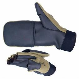 Перчатки и варежки  для рыбаков