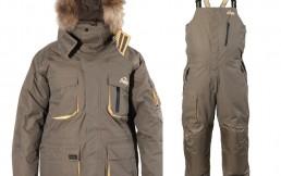 Термокостюм к зимней экипировке: когда рыбалка – сплошное удовольствие!