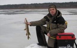 Зимний рыбацкий костюм: прошлое и настоящее