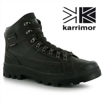Ботинки Karrimor Siberia weathertite Brown