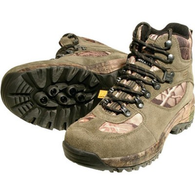 Полуботинки TFG Primal X-Trail High Boot Ap Camo