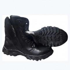 """Ботинки зимние АНТ ZB-1015  искусственый мех, подошва """"Energy"""""""