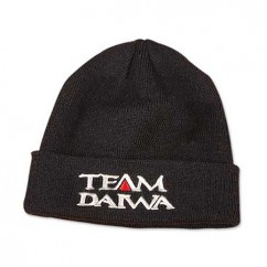 Шапка DAIWA TEAM DC-6901 BLACK