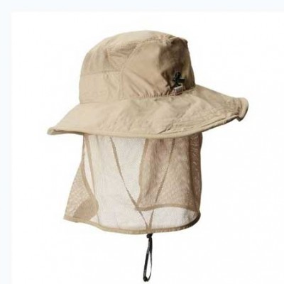 Кепка ExOfficio BA ADVENTURE MESH HAT Light Khaki