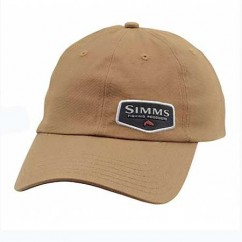 Кепка Simms Oil Cloth Cap