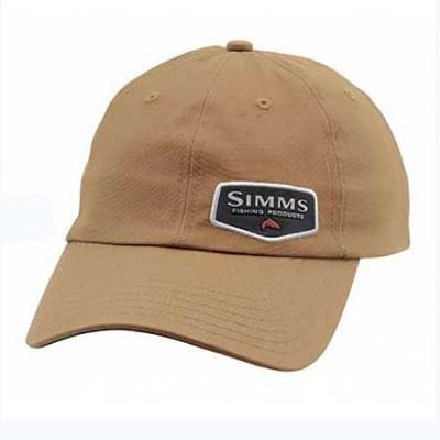 Кепка Simms Oil Cloth Cap