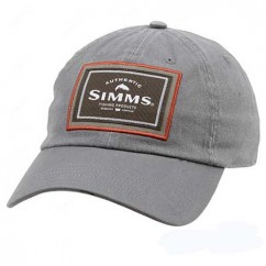 Кепка Simms Single Haul Cap