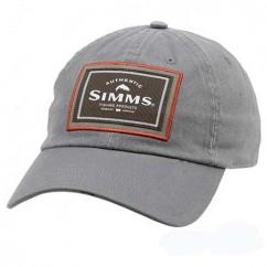 Кепка Simms Single Haul Cap