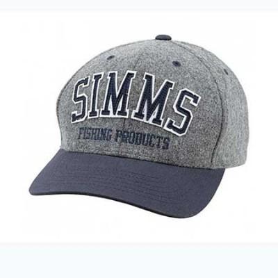 Кепка Simms Wool Varsity Cap