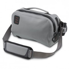 Сумка Simms Dry Creek Z Hip Pack Charcoal One Size