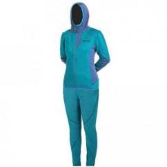 Термобелье женское Norfin Women PERFORMANCE DEEP BLUE