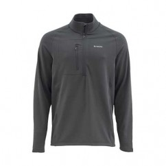 Блуза Simms Fleece Midlayer Top Raven