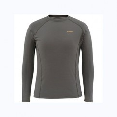 Блуза Simms Waderwick Core Crew Neck Coal
