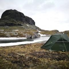 Палатка 3-х местная Tramp Cloud 3 Si