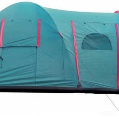 Палатка 4-х местная Tramp Anaconda v2