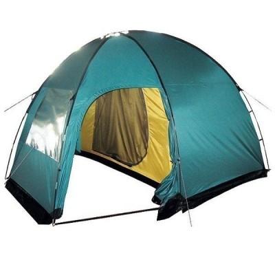 Палатка 4-х местная Tramp Bell 4 (V2)