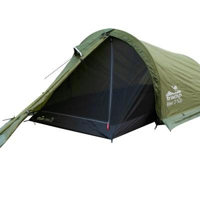 Палатка 2-х местная Tramp Bike 2 (V2)