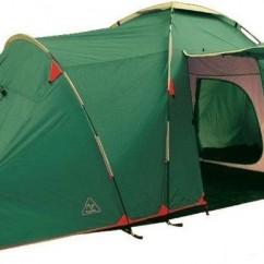 Палатка 6-ти местная Tramp Brest 6 (V2)