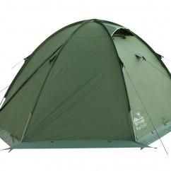 Палатка 3-х местная Tramp ROCK 3 (V2)