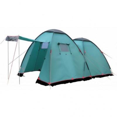 Палатка 4-х местная Tramp Sphinx 4 (v2)