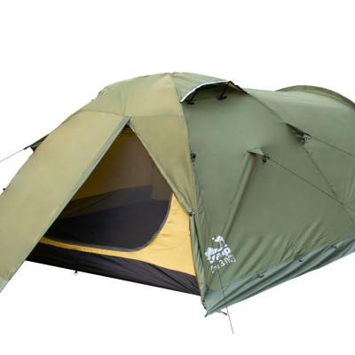 Палатка 3-х местная Tramp Cave 3 (V2)