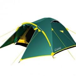 Палатка 3-х местная Tramp Lair 3 (v2)