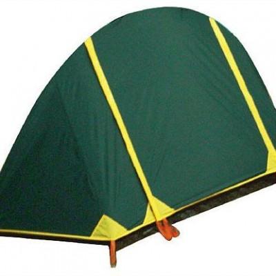 Палатка 1-местная Tramp Lightbicycle (v2)