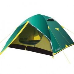 Палатка 3-х местная Tramp Nishe 3 (v2)