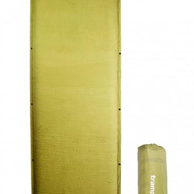 Коврик самонадувающийся Tramp (PS 75D 190x65x9см)