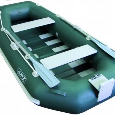 Лодка надувная Streamer 280 люкс