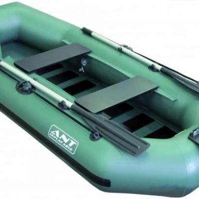 Лодка надувная Fisher 250mid (F-250m)