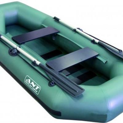 Лодка надувная Fisher 250